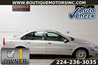 Used 2004 Volvo S80 T6 in Lake In The Hills, Illinois