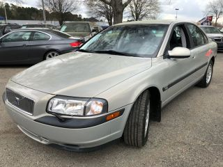 Used 1999 Volvo S80 in Garner, North Carolina