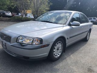 Used 1999 Volvo S80 in Alpharetta, Georgia