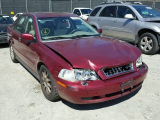 Used 2004 Volvo S40 in Waldorf, Maryland