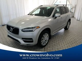 Used 2018 Volvo XC90 T5 Momentum in Greensboro, North Carolina