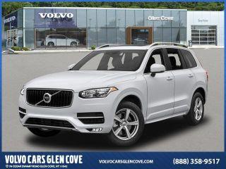 2018 Volvo XC90 T5 Momentum