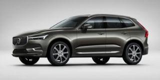 Volvo XC60 T5 Momentum 2018