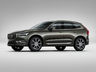 Volvo XC60 T5 Inscription 2018