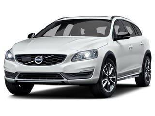 2017 Volvo V60 T5