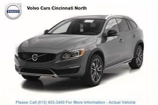 Volvo V60 T5 2018