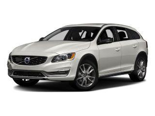 2015 Volvo V60 T5