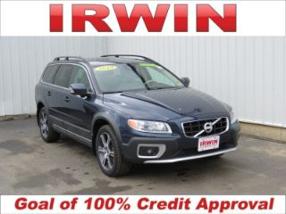 Used 2013 Volvo XC70 T6 in Laconia, New Hampshire