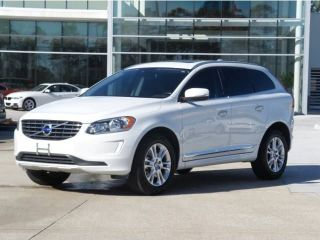 Volvo Of The Woodlands >> Used 2014 Volvo Xc60 In The Woodlands Texas