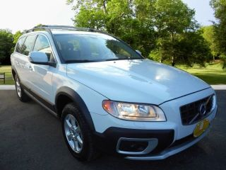 Used 2010 Volvo XC70 in West Springfield, Massachusetts