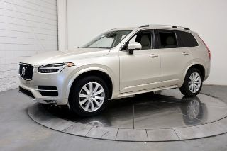 Used 2016 Volvo XC90 T6 Momentum in Frisco, Texas
