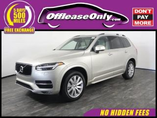 Used 2016 Volvo XC90 T6 Momentum in Lake Worth, Florida