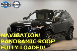 Used 2016 Volvo XC90 T6 Momentum in Saratoga Springs, New York
