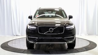Volvo XC90 T6 Momentum 2018