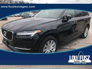 Used 2016 Volvo XC90 T6 Momentum in Saint Louis, Missouri
