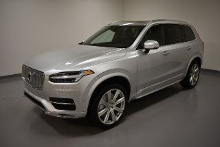 Volvo XC90 T6 Inscription 2018