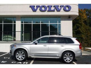 Volvo XC90 T6 Inscription 2018