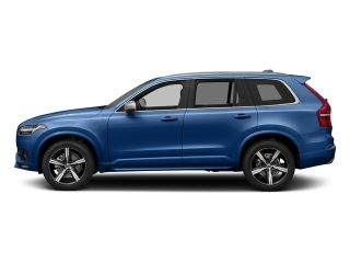 Volvo XC90 T6 R-Design 2018