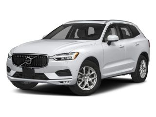 Volvo XC60 T6 Inscription 2018