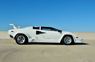 Used 1989 Lamborghini Countach In South River New Jersey