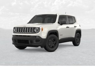 Jeep Renegade Sport 2018