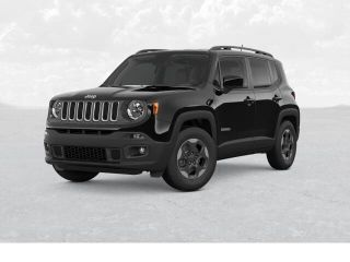 Used 2018 Jeep Renegade Latitude in Medina, Ohio
