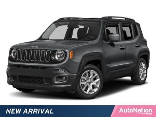 Used 2018 Jeep Renegade Altitude in Englewood, Colorado