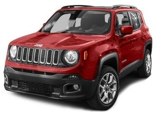 Used 2015 Jeep Renegade Latitude in Cumberland, Maryland