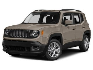 Used 2016 Jeep Renegade Latitude in Cumberland, Maryland