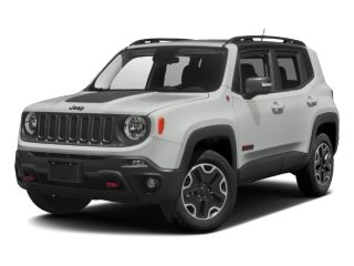Used 2017 Jeep Renegade Trailhawk in Fort Lauderdale, Florida