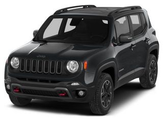 Used 2016 Jeep Renegade Trailhawk in Cumberland, Maryland