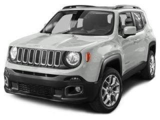 Used 2015 Jeep Renegade Limited in Westborough, Massachusetts