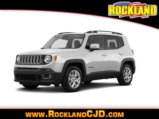 Used 2016 Jeep Renegade Limited in Nanuet, New York
