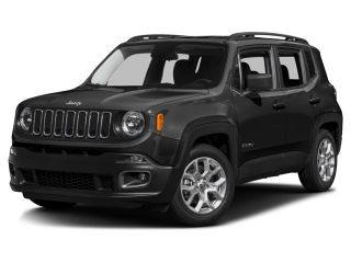 Used 2015 Jeep Renegade Limited in Morton, Illinois