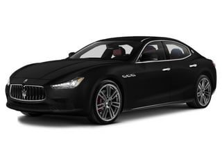 Maserati Ghibli Base 2015