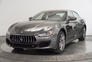 Used 2018 Maserati Ghibli in San Diego, California