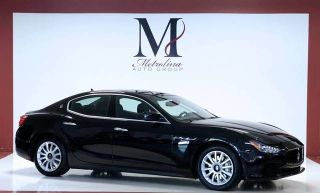 Used 2014 Maserati Ghibli Base in Charlotte, North Carolina
