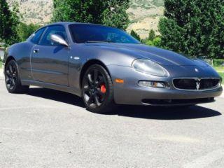 Maserati Coupe Cambiocorsa 2004