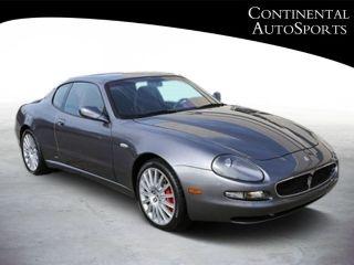 Used 2002 Maserati Coupe in Wayne, Illinois