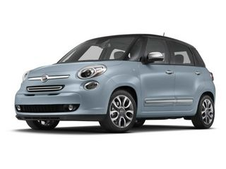 Used 2014 Fiat 500L Easy in Barstow, California
