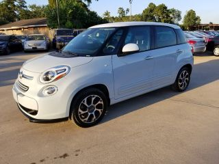 Used 2014 Fiat 500L Easy in Houston, Texas
