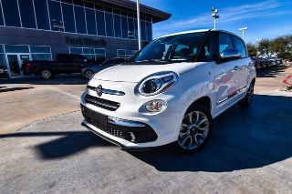Fiat 500L Lounge 2018