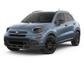 Fiat 500X Trekking 2018