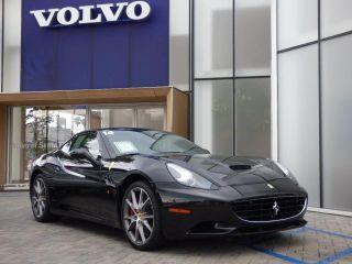 Used 2014 Ferrari California In Santa Monica, California. Price: $139994