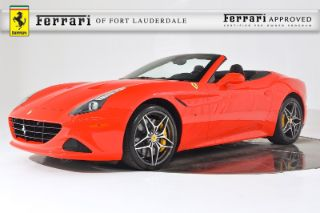 Ferrari California 2017