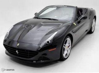Ferrari California T 2016