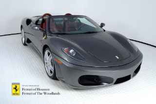 Used 2006 Ferrari F430 Spider in Houston, Texas