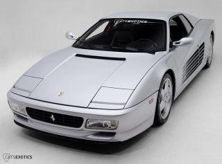 1992 Ferrari F512 TR