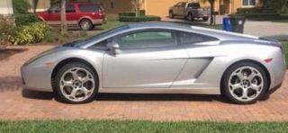 Used 2005 Lamborghini Gallardo In Amarillo Texas