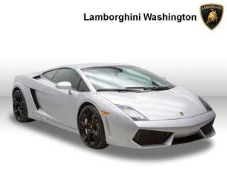 Lamborghini Gallardo LP560 2009